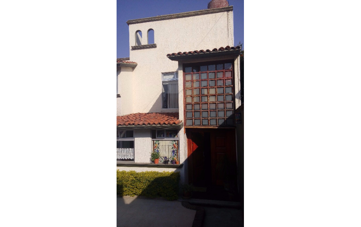 Foto de casa en venta en  , lomas de bellavista, atizap?n de zaragoza, m?xico, 1503051 No. 04
