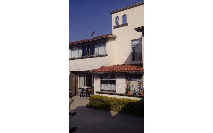Foto de casa en venta en  , lomas de bellavista, atizap?n de zaragoza, m?xico, 1503051 No. 05