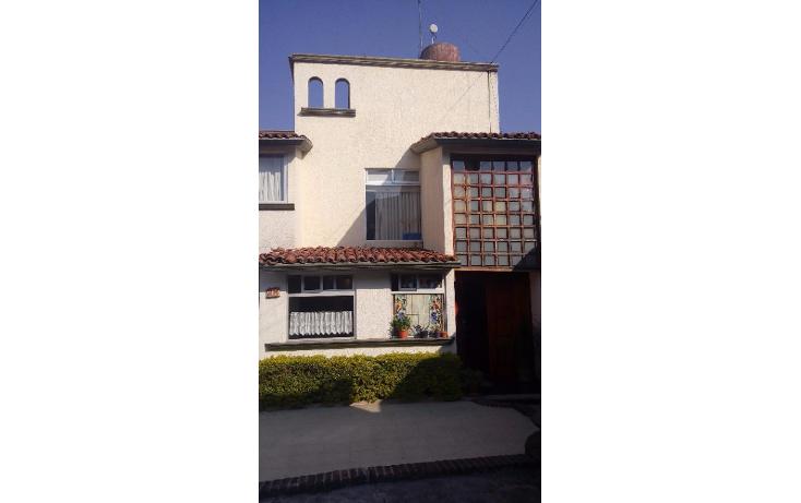 Foto de casa en venta en  , lomas de bellavista, atizap?n de zaragoza, m?xico, 1503051 No. 20