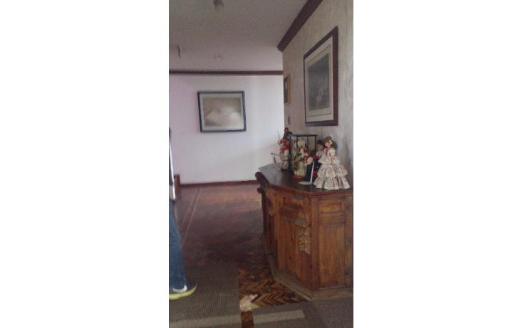Foto de casa en venta en  , lomas de bellavista, atizap?n de zaragoza, m?xico, 1503051 No. 21