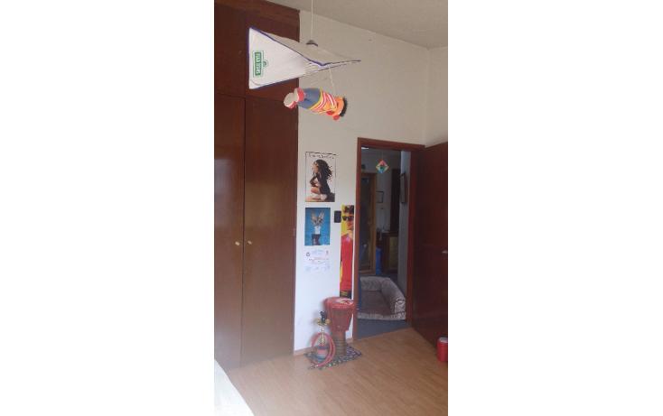 Foto de casa en venta en  , lomas de bellavista, atizap?n de zaragoza, m?xico, 1503051 No. 23