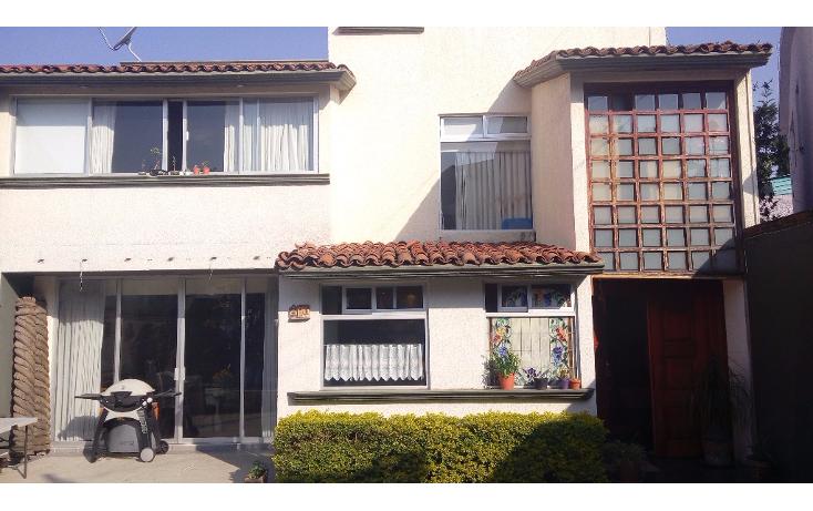 Foto de casa en venta en  , lomas de bellavista, atizap?n de zaragoza, m?xico, 1503051 No. 34