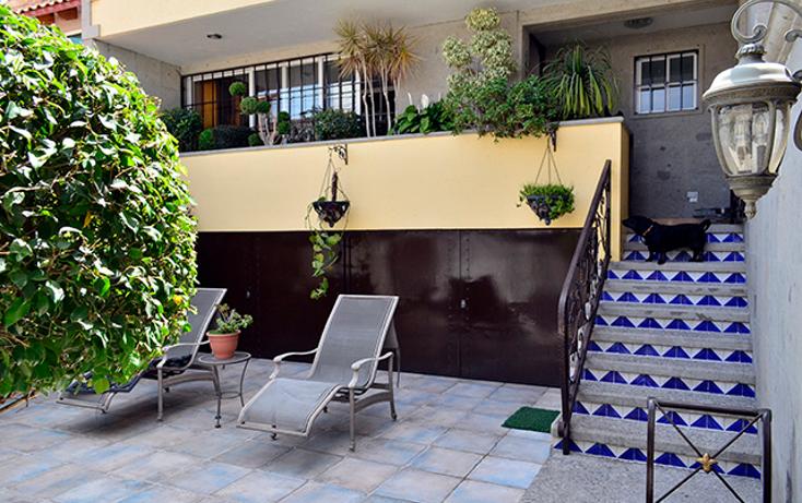 Foto de casa en venta en  , lomas de bellavista, atizapán de zaragoza, méxico, 1603108 No. 01