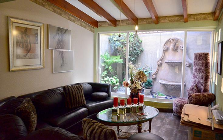 Foto de casa en venta en  , lomas de bellavista, atizapán de zaragoza, méxico, 1603108 No. 05