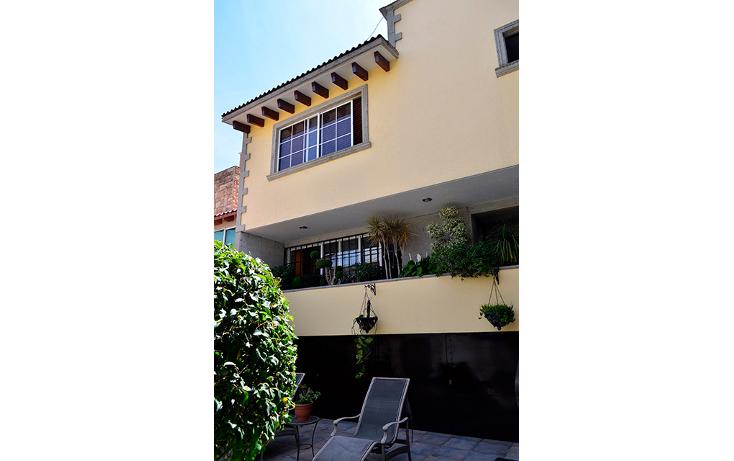 Foto de casa en venta en  , lomas de bellavista, atizapán de zaragoza, méxico, 1603108 No. 19