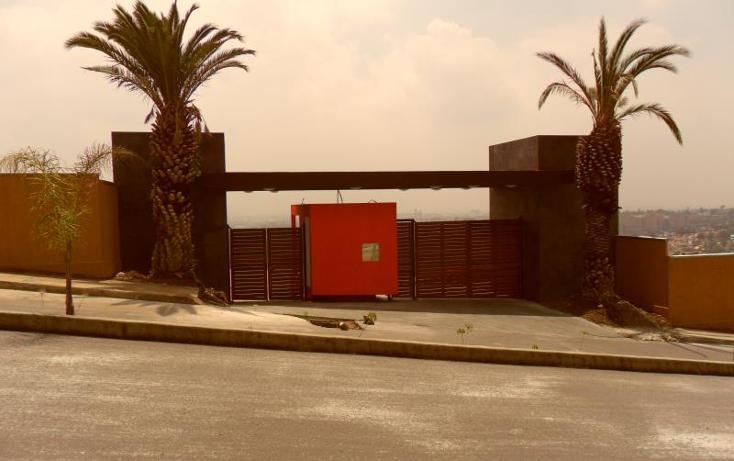 Foto de terreno habitacional en venta en  , lomas de bellavista, atizap?n de zaragoza, m?xico, 1924132 No. 01