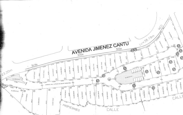 Foto de terreno habitacional en venta en  , lomas de bellavista, atizap?n de zaragoza, m?xico, 1924140 No. 03