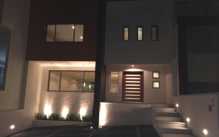 Foto de casa en venta en  , lomas de bellavista, atizapán de zaragoza, méxico, 924249 No. 02