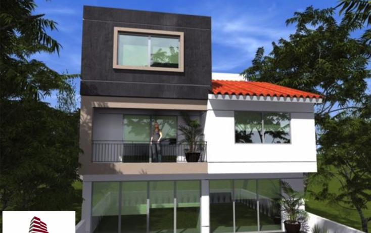Foto de casa en venta en  , lomas de bellavista, atizapán de zaragoza, méxico, 952353 No. 03