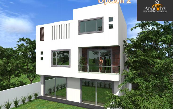 Foto de casa en venta en  , lomas de bellavista, atizapán de zaragoza, méxico, 952353 No. 04
