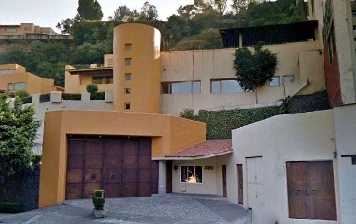 Foto de casa en condominio en venta en, lomas de bezares, miguel hidalgo, df, 2019435 no 01