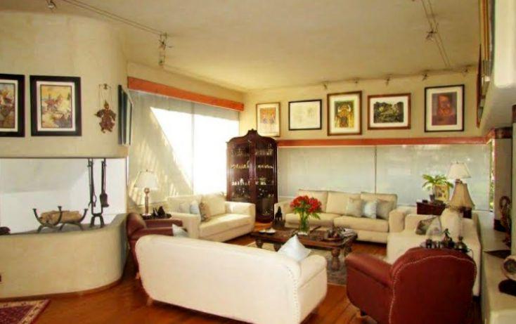 Foto de casa en condominio en venta en, lomas de bezares, miguel hidalgo, df, 2019435 no 07