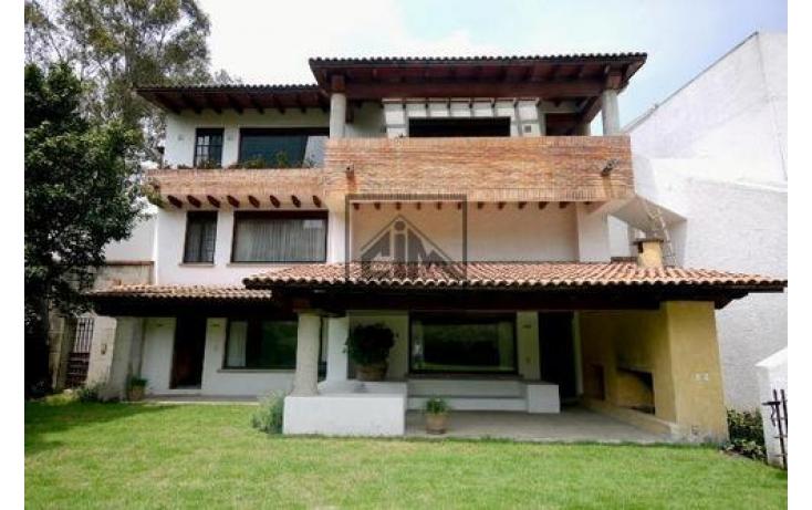 Foto de casa en condominio en venta en, lomas de bezares, miguel hidalgo, df, 564505 no 01