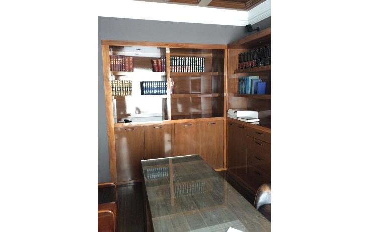 Foto de departamento en venta en  , lomas de bezares, miguel hidalgo, distrito federal, 1699124 No. 18