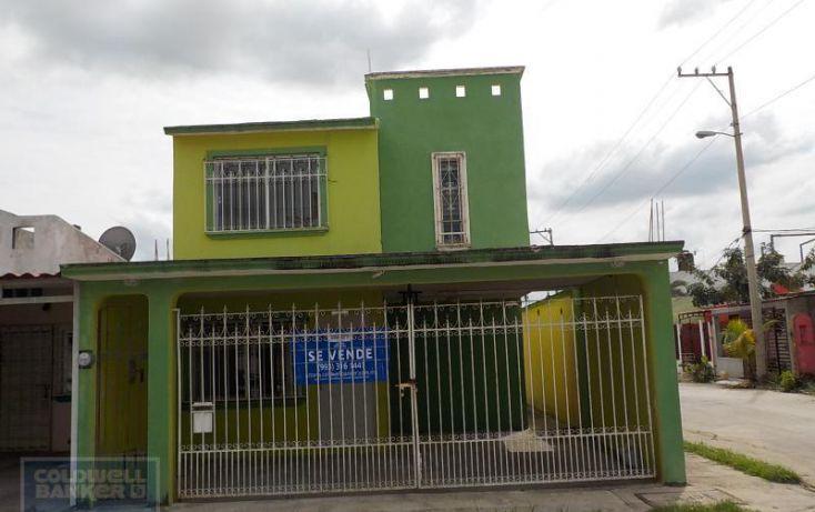 Foto de casa en venta en lomas de buena vista, buena vista 1a sección, centro, tabasco, 1649060 no 01