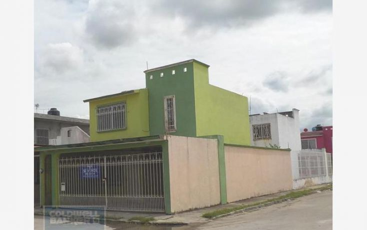 Foto de casa en venta en lomas de buena vista, buena vista 1a sección, centro, tabasco, 1649060 no 02