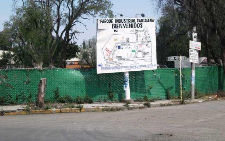 Foto de terreno industrial en venta en, lomas de cartagena, tultitlán, estado de méxico, 1280545 no 06