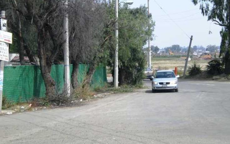Foto de terreno industrial en venta en  , lomas de cartagena, tultitlán, méxico, 1280545 No. 01