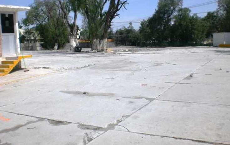 Foto de terreno industrial en venta en  , lomas de cartagena, tultitlán, méxico, 1280545 No. 02
