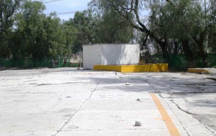 Foto de terreno industrial en venta en  , lomas de cartagena, tultitlán, méxico, 1280545 No. 05