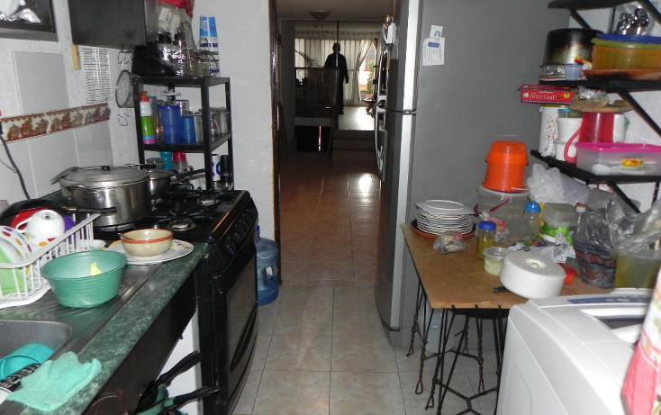 Foto de casa en venta en  , lomas de cartagena, tultitlán, méxico, 1705804 No. 08