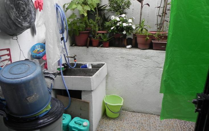 Foto de casa en venta en  , lomas de cartagena, tultitlán, méxico, 1705804 No. 13