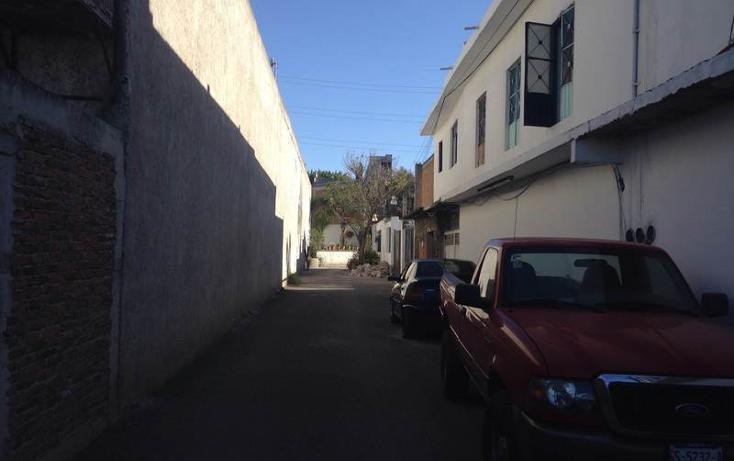 Foto de terreno comercial en venta en  , lomas de casa blanca, querétaro, querétaro, 1630981 No. 02
