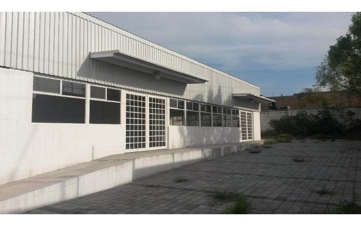Foto de local en renta en  , lomas de casa blanca, querétaro, querétaro, 1742134 No. 01