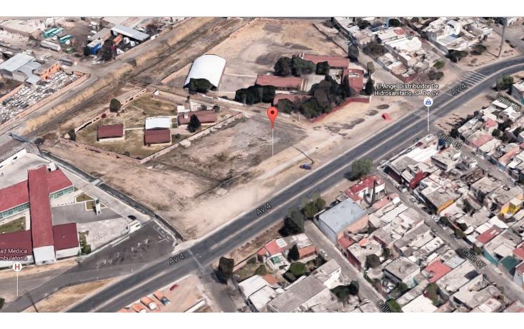 Foto de terreno habitacional en venta en  , lomas de casa blanca, quer?taro, quer?taro, 2045433 No. 04