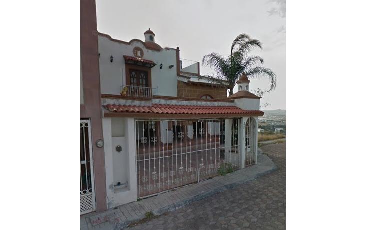 Foto de casa en venta en  , lomas de casa blanca, quer?taro, quer?taro, 996311 No. 02