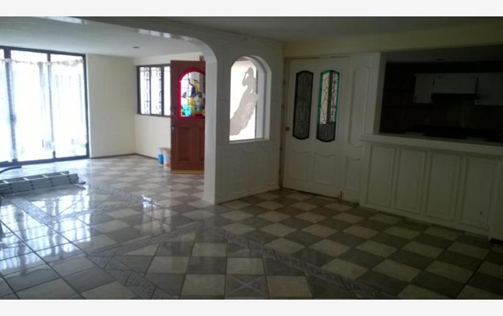 Foto de casa en venta en  , lomas de castillotla, puebla, puebla, 1902998 No. 01