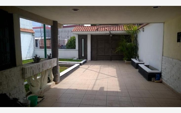 Foto de casa en venta en  , lomas de castillotla, puebla, puebla, 1902998 No. 02