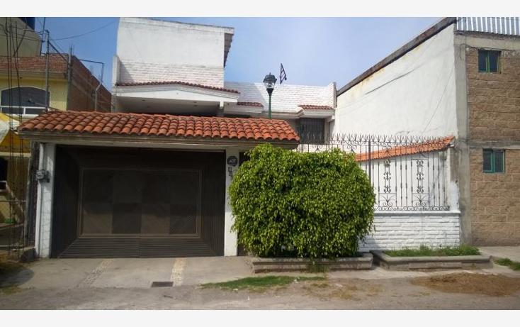 Foto de casa en venta en  , lomas de castillotla, puebla, puebla, 1902998 No. 03