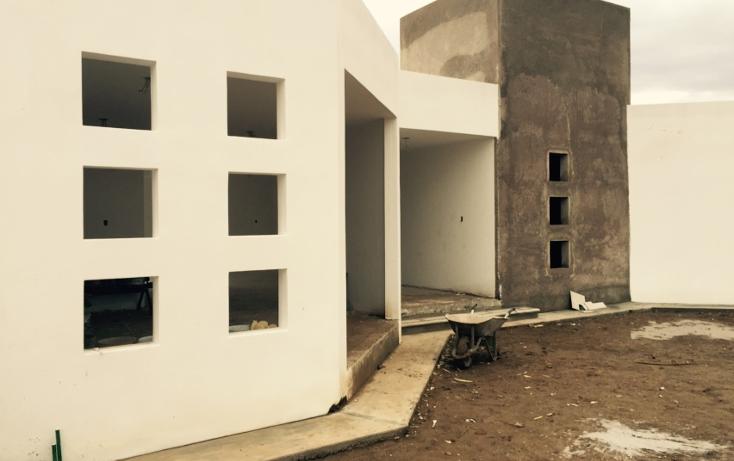Foto de casa en venta en  , lomas de cervera, guanajuato, guanajuato, 1302013 No. 01