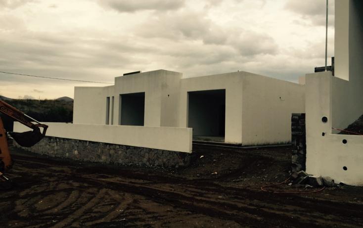 Foto de casa en venta en  , lomas de cervera, guanajuato, guanajuato, 1302013 No. 02