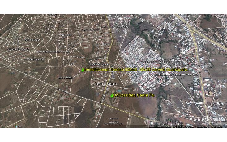 Foto de terreno habitacional en venta en  , lomas de cervera, guanajuato, guanajuato, 1314915 No. 01