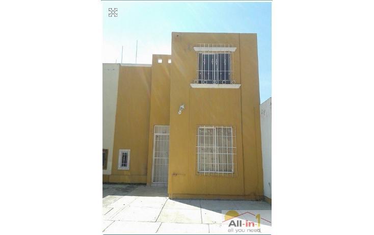 Foto de casa en venta en  , lomas de chaparaco, zamora, michoacán de ocampo, 1548938 No. 01