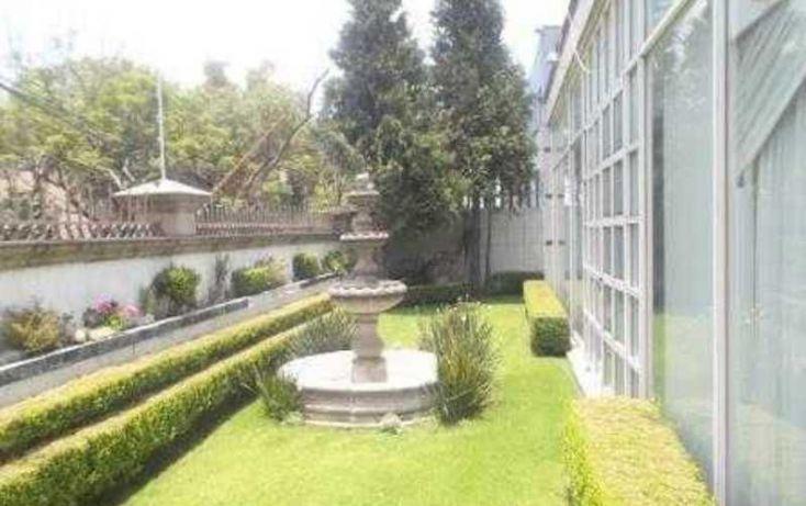 Foto de casa en venta en, lomas de chapultepec i sección, miguel hidalgo, df, 1074593 no 03