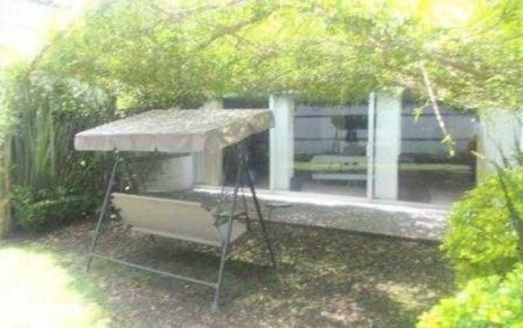 Foto de casa en venta en, lomas de chapultepec i sección, miguel hidalgo, df, 1074593 no 04