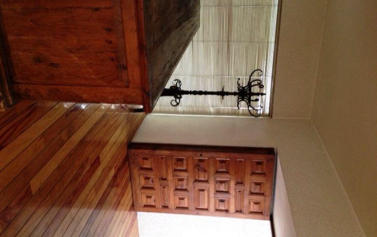 Foto de casa en renta en, lomas de chapultepec i sección, miguel hidalgo, df, 1078637 no 13