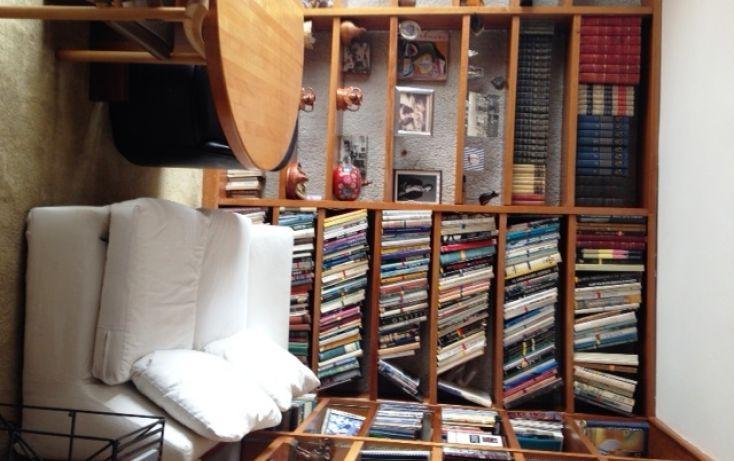 Foto de casa en renta en, lomas de chapultepec i sección, miguel hidalgo, df, 1078637 no 15