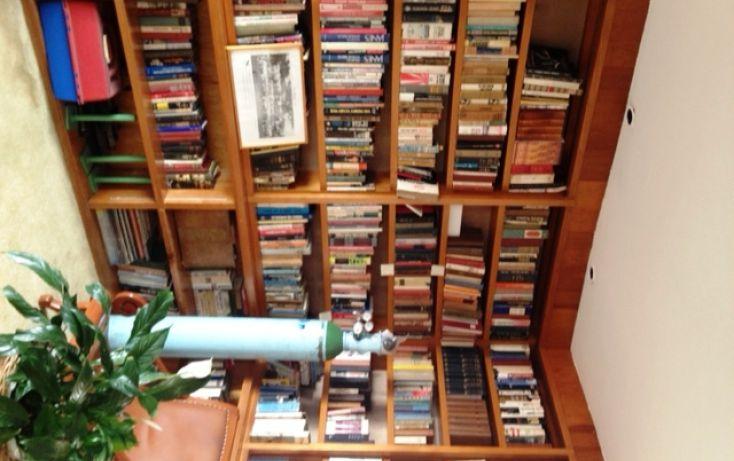 Foto de casa en renta en, lomas de chapultepec i sección, miguel hidalgo, df, 1078637 no 19