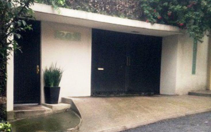 Foto de casa en venta en, lomas de chapultepec i sección, miguel hidalgo, df, 1187147 no 11