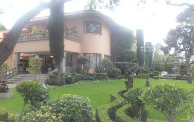Foto de casa en venta en, lomas de chapultepec i sección, miguel hidalgo, df, 1353153 no 01