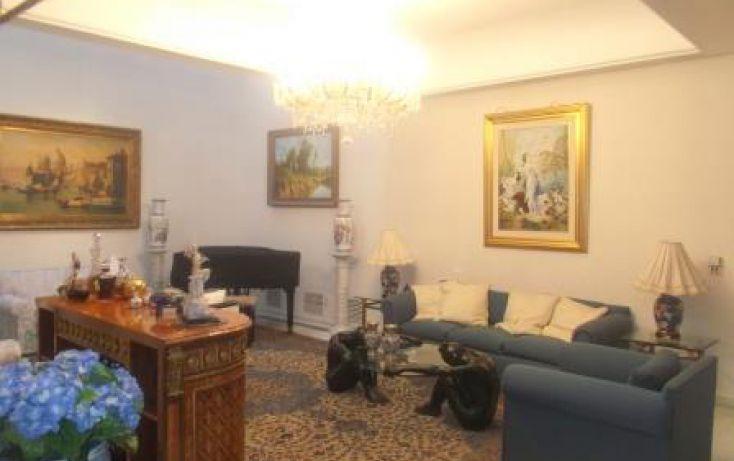 Foto de casa en venta en, lomas de chapultepec i sección, miguel hidalgo, df, 1353153 no 08