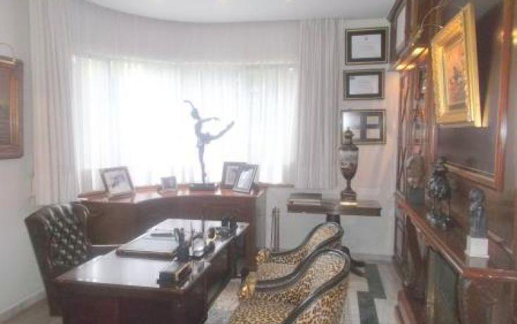 Foto de casa en venta en, lomas de chapultepec i sección, miguel hidalgo, df, 1353153 no 09