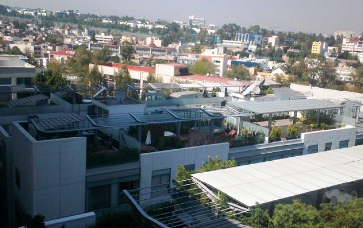 Foto de departamento en renta en, lomas de chapultepec i sección, miguel hidalgo, df, 1498665 no 12