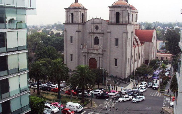 Foto de departamento en renta en, lomas de chapultepec i sección, miguel hidalgo, df, 1498665 no 13