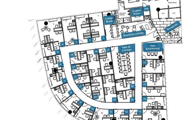 Foto de oficina en renta en, lomas de chapultepec i sección, miguel hidalgo, df, 1552978 no 03
