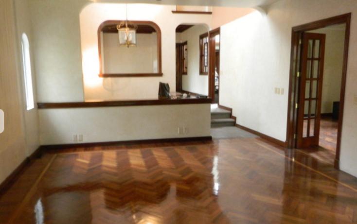 Foto de casa en renta en, lomas de chapultepec i sección, miguel hidalgo, df, 1624303 no 01